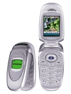 Samsung X460 / X468 SYSOL