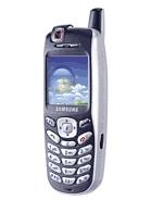 Samsung X600 / X608 SYSOL