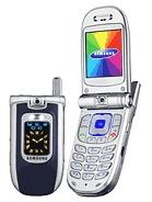 Samsung Z107 Qualcomm 3G