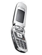 Samsung Z140 Qualcomm 3G