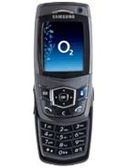 Samsung Z320i Qualcomm 3G