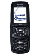Samsung Z400 Qualcomm