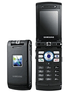 Samsung Z510 Qualcomm 3G