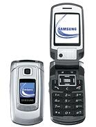 Samsung Z520