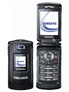 Samsung Z540 Qualcomm