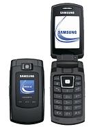 Samsung Z560 Qualcomm