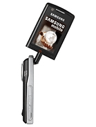 Samsung Z710 Qualcomm