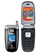 Samsung ZV10 Qualcomm 3G