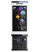 Sony Ericsson U10i Aino DB3350 A2