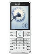Sony Ericsson C901 GreenHeart DB3210 A2
