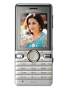 Sony Ericsson S312 Neptune S1