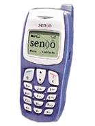 Sendo P200