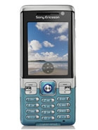 Sony Ericsson C702i / C702a / C702c DB3150 A2