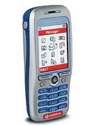 Sony Ericsson F500i Vodafone (K500i) DB2010 A1