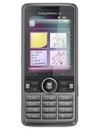 Sony Ericsson G700 Business Edition DB2001 PDA A1