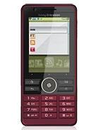 Sony Ericsson G900 DB2001 PDA A1