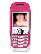 Sony Ericsson J300i / J300a DB2010 A1