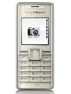 Sony Ericsson K200i / K200a / K200c Calypso