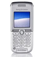Sony Ericsson K300i / K300c / K300a DB2010 A1