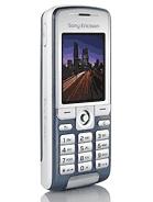 Sony Ericsson K310i / K310a / K310c  DB2010/DB2012 A1