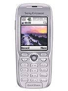Sony Ericsson K508i / K508c DB2010 A1