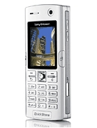 Sony Ericsson K608i DB2000 A1