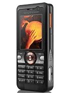 Sony Ericsson K618i / K618a DB2020 A1