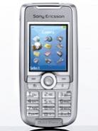 Sony Ericsson K700i / K700c DB2010 A1