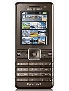 Sony Ericsson K770i / K770c DB2020 A1