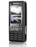 Sony Ericsson K790i / K790a / K790c DB2020 A1