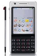 Sony Ericsson P1i / P1c DB2001 PDA A1