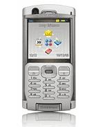 Sony Ericsson P990i / P990c DB2000 PDA A1