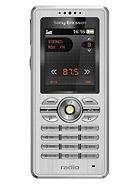 Sony Ericsson R300i / R300a Radio Locosto S1