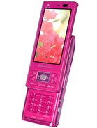 Sony Ericsson S003