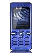 Sony Ericsson S302 / S302c Neptune S1