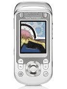 Sony Ericsson S600i / S600c