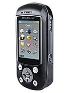 Sony Ericsson S710i DB2010 A1