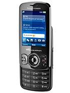 Sony Ericsson Spiro S1 PNX6513