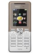 Sony Ericsson T270i / T270a Locosto S1