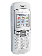Sony Ericsson T290i / T290a / T290c DB1000 A0
