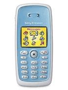 Sony Ericsson T300 / T306 MARTHA
