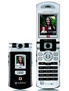 Sony Ericsson V800i / V802SE Vodafone (Z800i) DB2000 A1