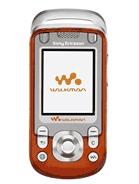 Sony Ericsson W550i / W550c DB2010 A1