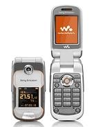 Sony Ericsson W710i / W710c DB2020 A1