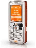 Sony Ericsson W800i / W800c DB2010 A1