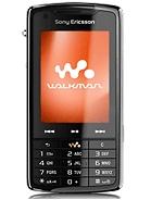 Sony Ericsson W960 DB2001 PDA A1