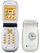 Sony Ericsson Z200 / Z208 BCM2121