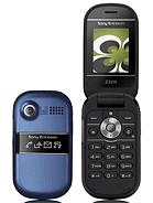 Sony Ericsson Z320i / Z320a Locosto S1