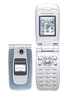 Sony Ericsson Z500i / Z500a DB2010 A1
