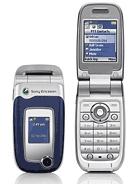 Sony Ericsson Z525i / Z525a DB2010 A1